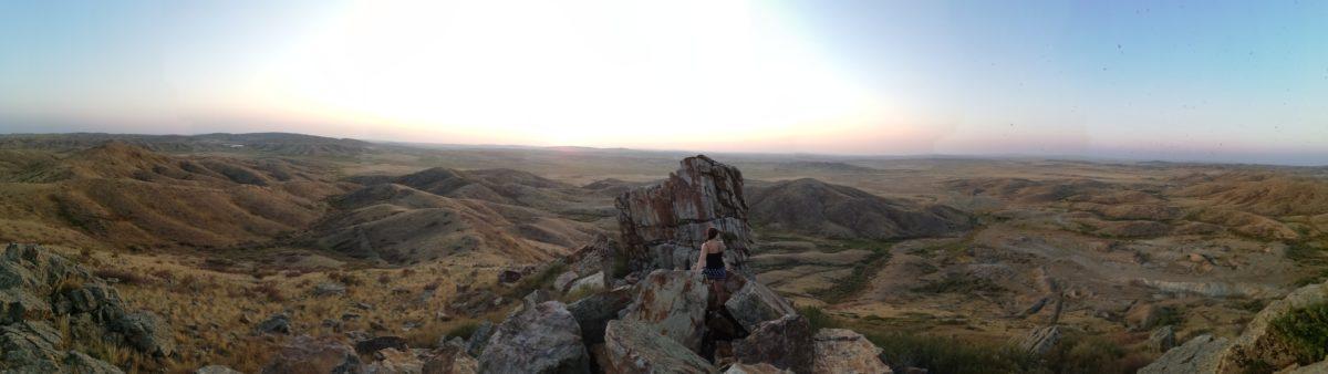 Kasachstan – Land der Überraschungen